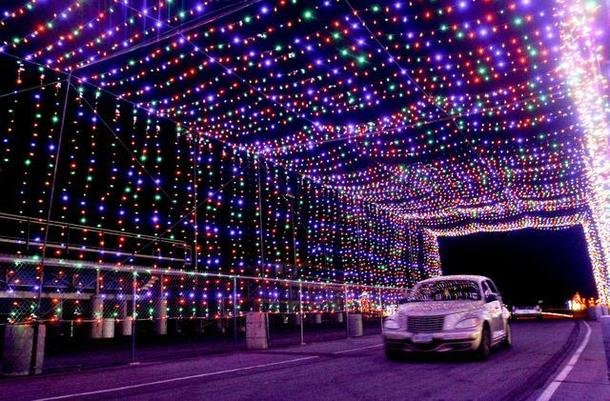 Drive Thru Christmas Light Displays Near Me.The Ultimate And Best Christmas Light Displays In Dfw For