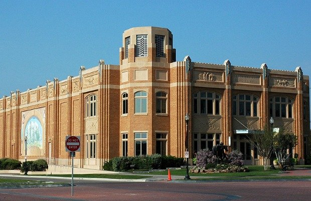 National Cowgirl Museum and Hall of Fame.jpg.jpe