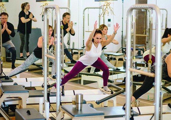 Fitnessstudios Bw