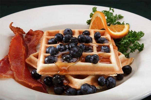 The Breakfast Bucket List: 50 Fort Worth Breakfast Spots