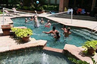7 Pool Design Trends Making a Splash in 2017 - Fort Worth