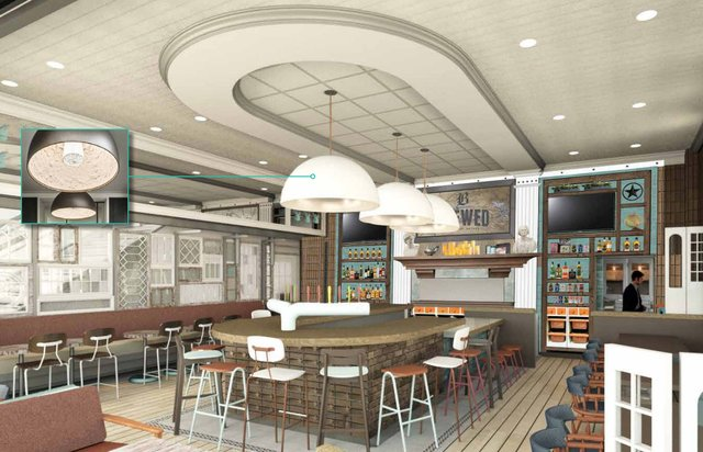 A First Look At Brewed S Dfw Airport Location Fort Worth