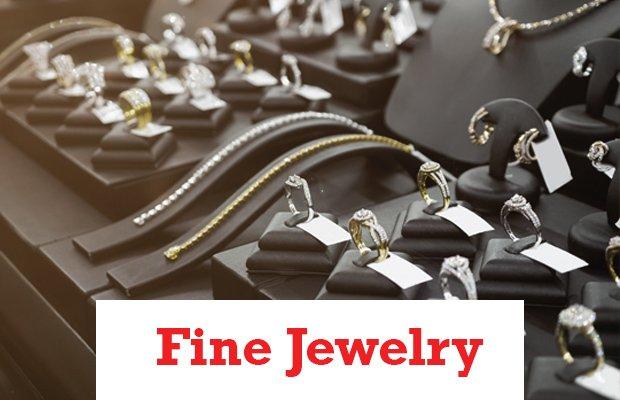 Fine Jewelry Header