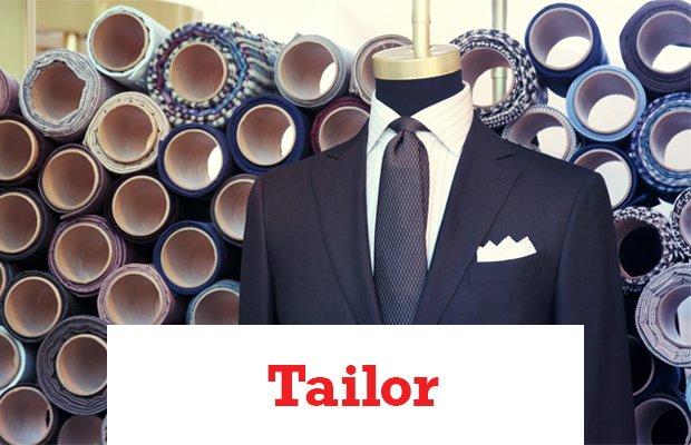 Tailor Header