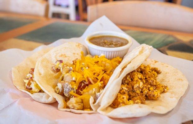 Tres Betos Tacos