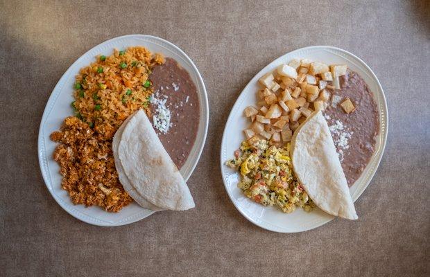 Los Paisanos Taqueria & Restaurant