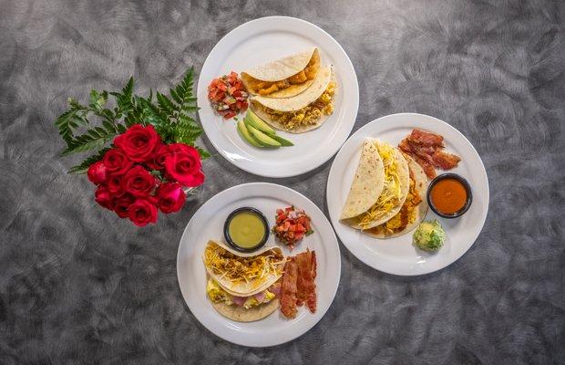 Lucita's Mexican Cocina Tacos
