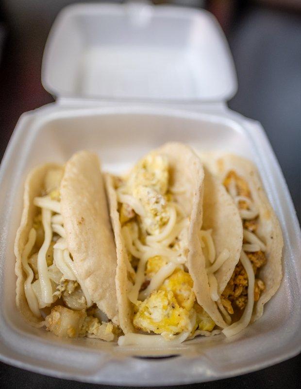Tacos Cantu