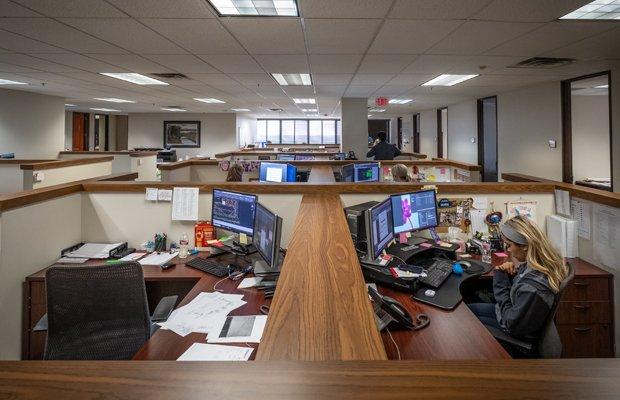 Pacheco Koch Office