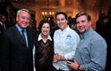 Louis and Corliss Baldwin, Lead Chef Molly McCook & Richard King of Ellerbe Fine Foods.jpg.jpe