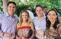 Seth Fowler, Melanie Fowler, Matt Robison, Sara Robison.jpg.jpe