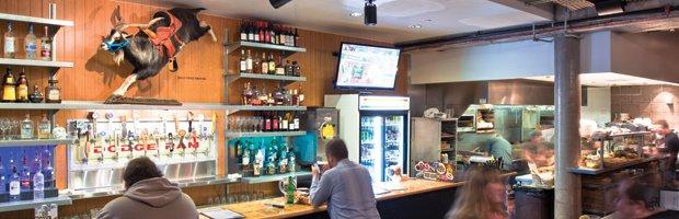 25 Best New Restaurants In Fort Worth