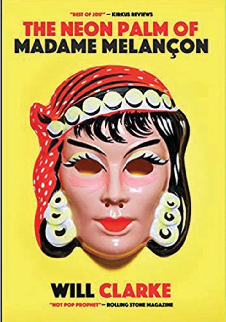 The Neon Palm of Madame Melancon
