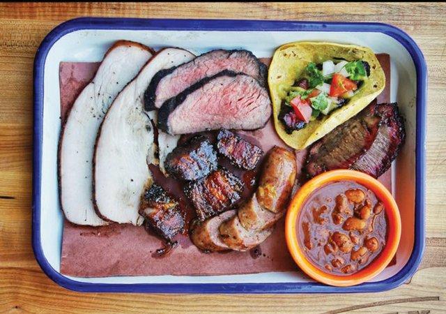 Seven Acres BBQ