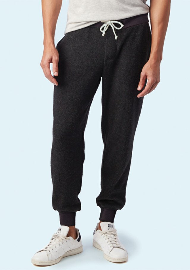 6. Recycled Joggers