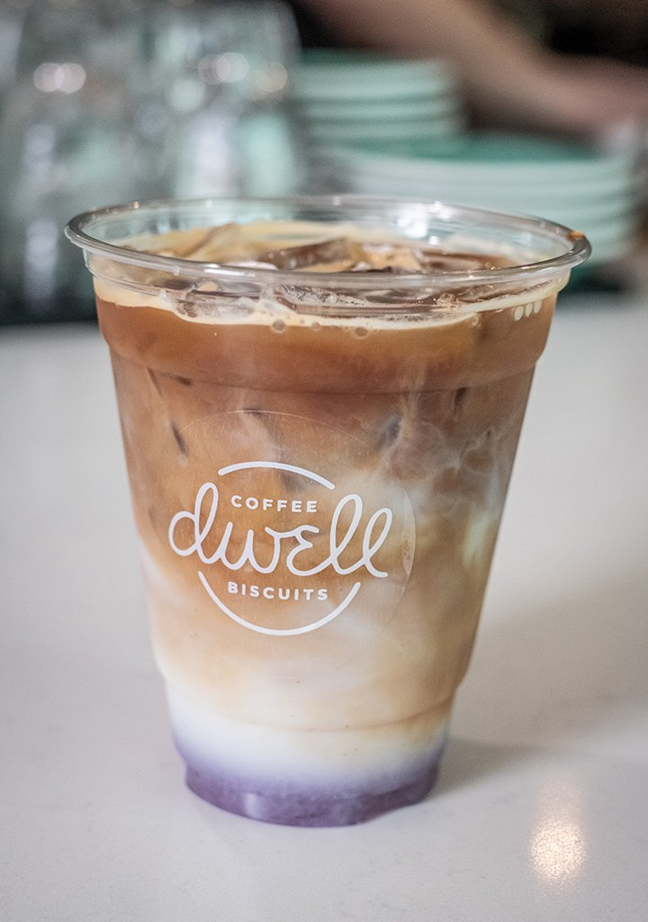 Dwell Coffee & Biscuits