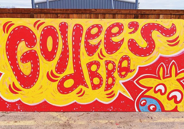 Goldee's Barbecue