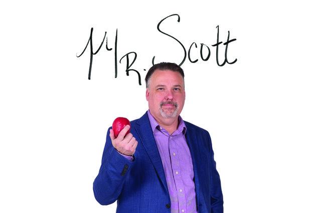 Barton Scott