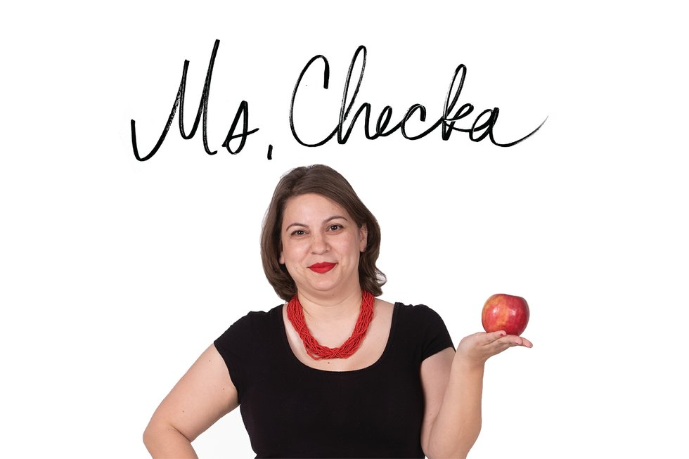 Alexandra Checka