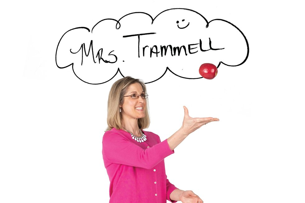 Janet Trammell