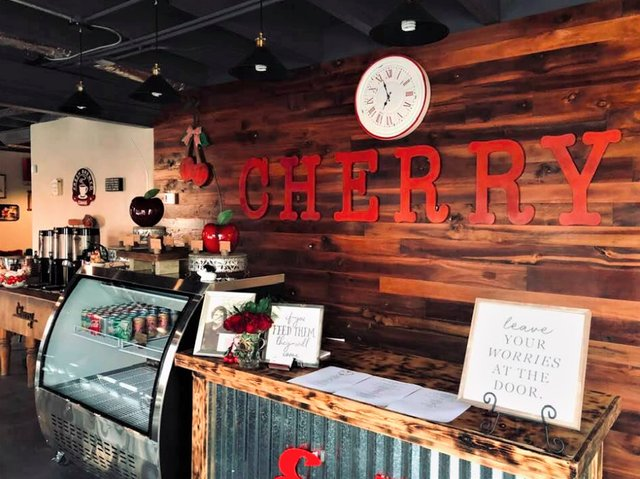 Cherry on Top Kitchen and Catering
