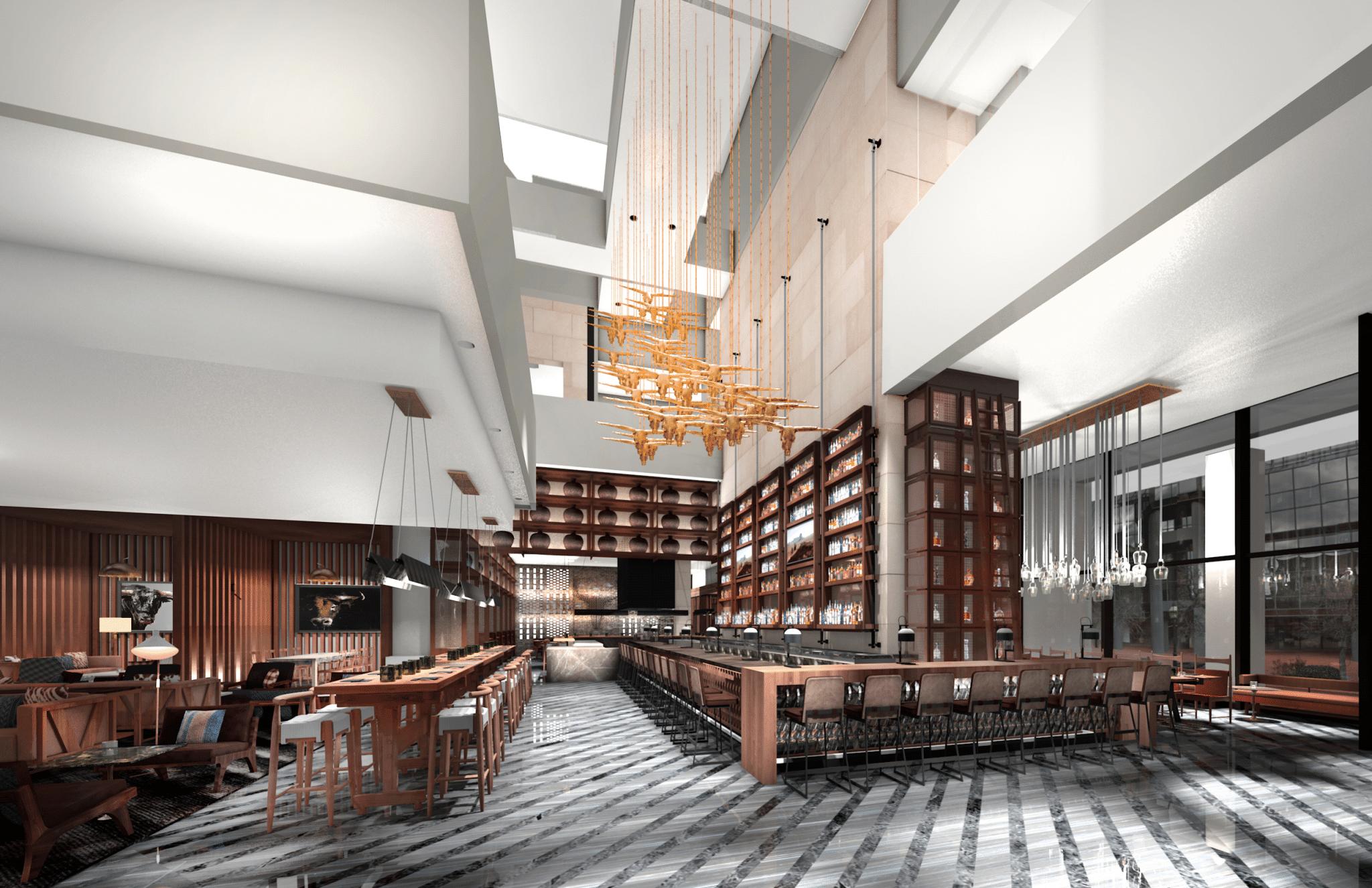 Toro Toro Pan Latin Steakhouse and Lounge