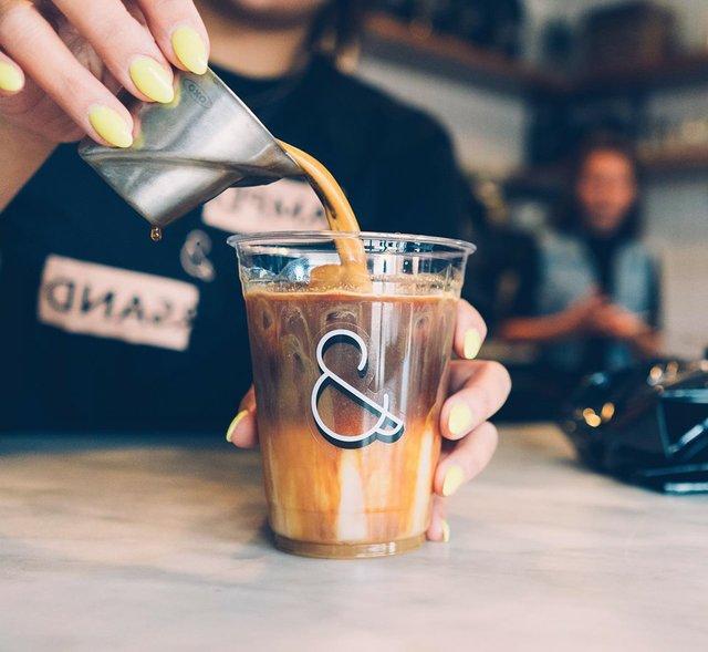 Ampersand Coffee