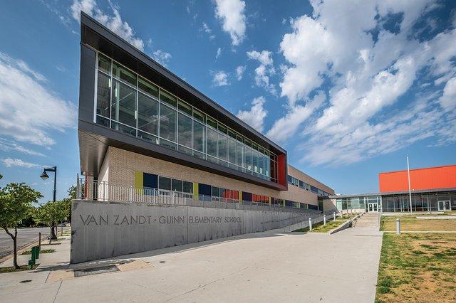 Van Zandt-Guinn Elementary School