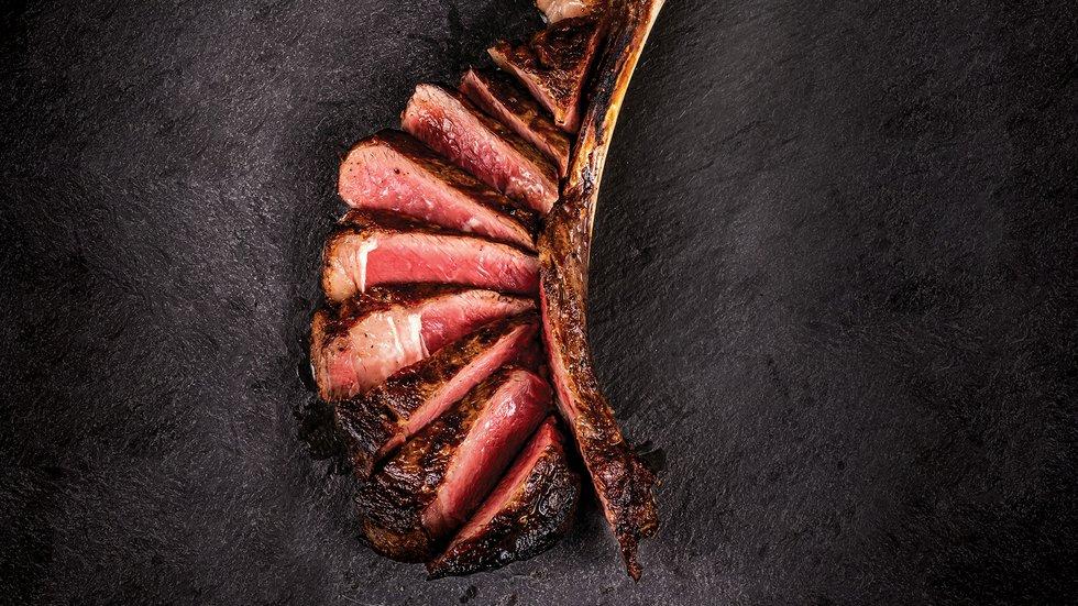 Steak Guide 2019