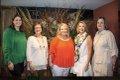 Past presidents - Paige Pate, Nan Matson, Lauri Lawrence, Janeen Lamkin, Suzie Russell.jpg