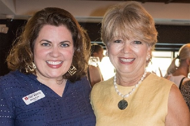 JL President Ashley Freer and Sustainer Chair, Peggy Sims copy.png