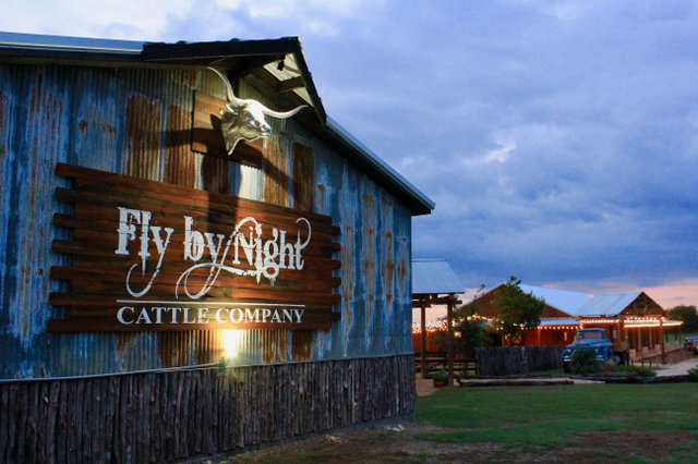 Fly by Night Cattle Company Steakhouse