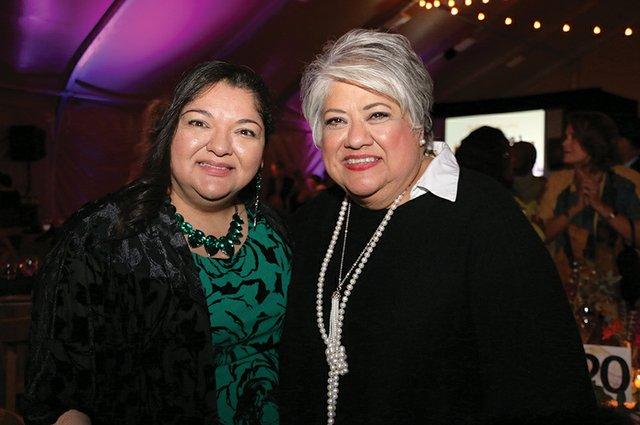 Lisa Mares, Rosa Navejar.jpg