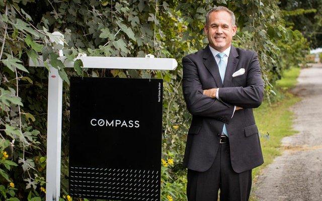 John Zimmerman Compass