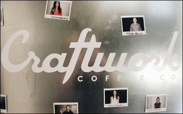 Craftwork Coffee Co.
