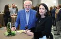 Drew and Linda Springer  BRIT's Vine to Table award presentation and fundraiser January 15, 2020.jpg