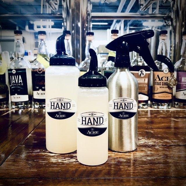 Acre Hand Elixir