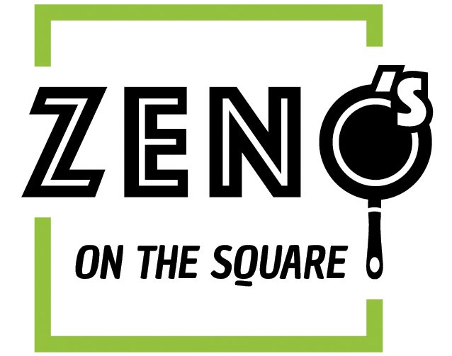 Zeno's on the Square