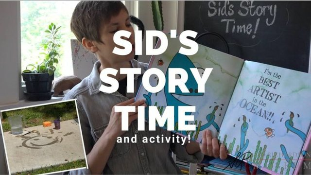 Sid S Story Time Online Fort Worth Magazine