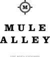 mule alley logo
