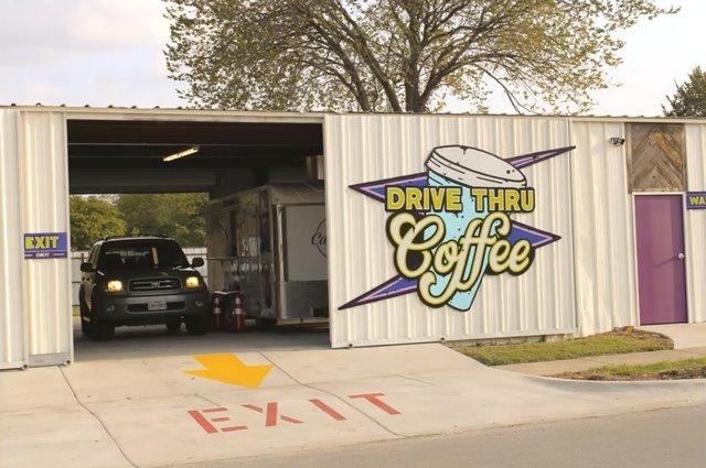Carter's Coffee