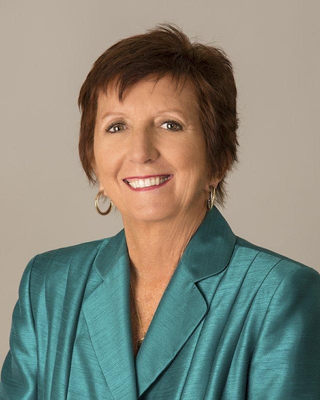 Kathy Christoffel