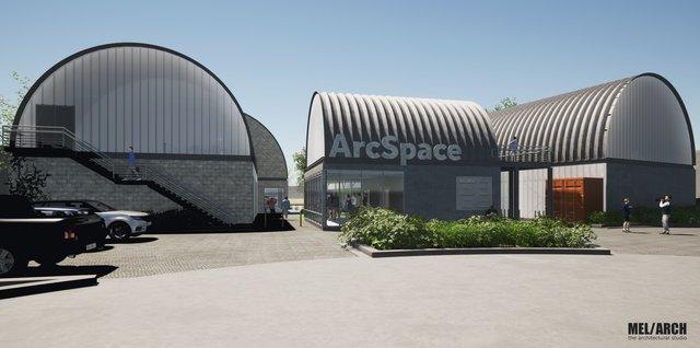 ArcSpace