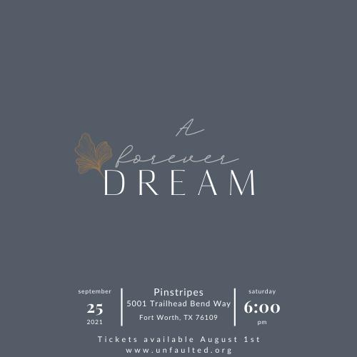A forever dream-Option 1