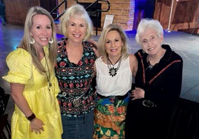Pamela Gilchrist, Patti Pace, Lisa Nussbaum, Margaret Dickens.jpg