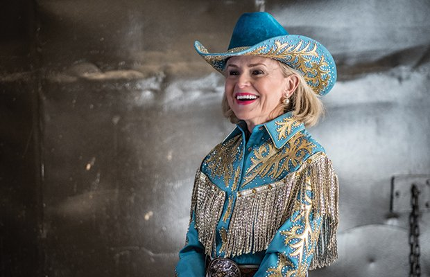 Inside The Style Of A Rodeo Queen Fort Worth Magazine