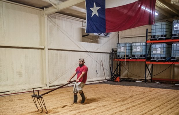 Texas Malt