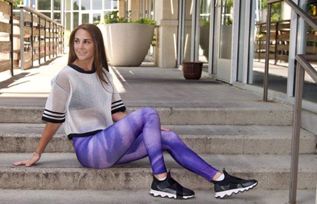 Move Athleisure Leggings