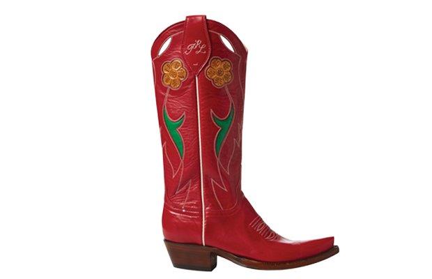 Selene Cowboy Boot
