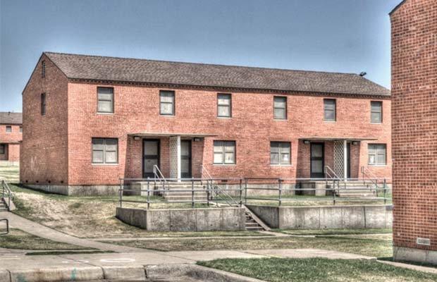 Segregation Building